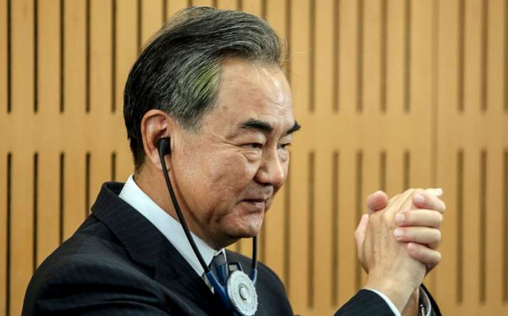 Foreign Minister Wang Yi says China ready to take conciliatory steps to de-escalate tensions at LAC