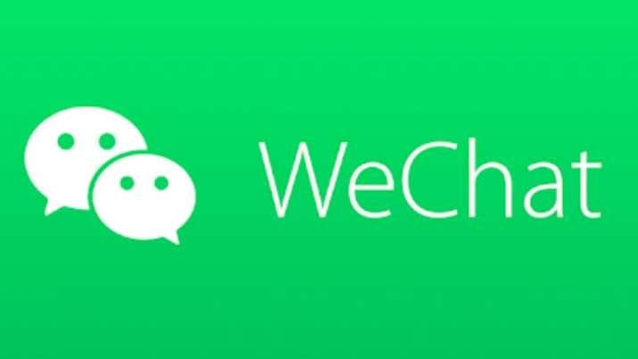 wechat, wechat app, apps, app, donald trump, wechat ban, wechat ban in US, wechat ban paused in US,