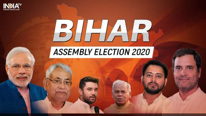 Bihar Assembly Election 2020 dates announced. EC addresses press conference