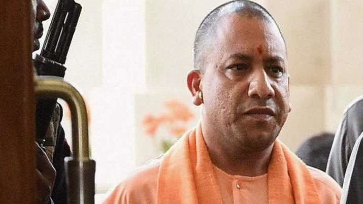 Uttar Pradesh govt demolishes Rs 1 crore house of gangster Khan Mubarak