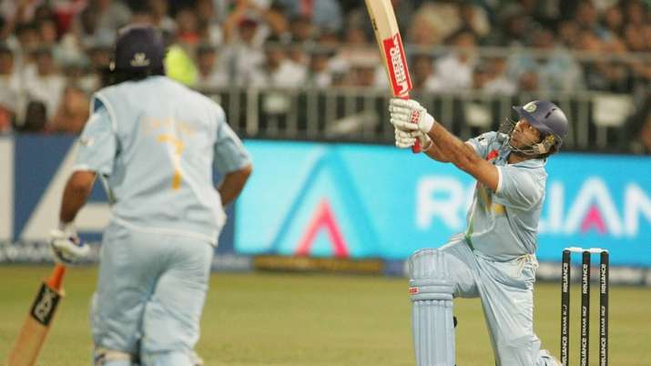 On this day, 13 years ago: Yuvraj Singh slammed six sixes in an over off Stuart Broad   Cricket News – India TV