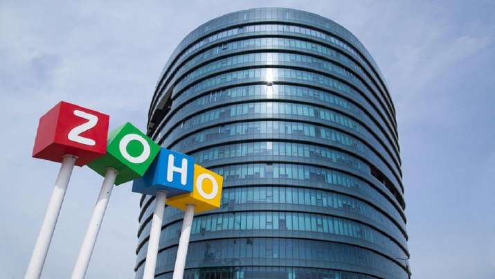 Zoho takes on Microsoft, Google with unified Workplace platform