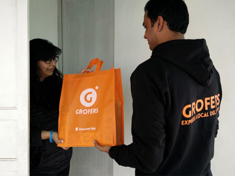 Grofers onboards 60 campus hires from premier institutions