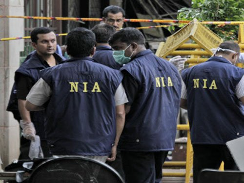 NIA court sentences 15 in ISIS conspiracy case