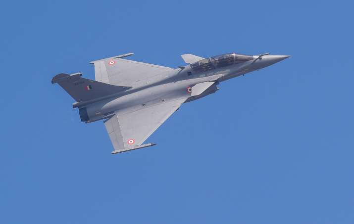 Rafale combat jets' next batch to arrive in India in November