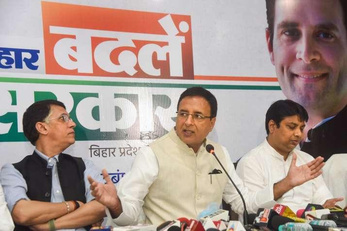 Not part of Gupkar Alliance: Congress clarifies after political criticism