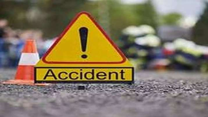 bahraich accident