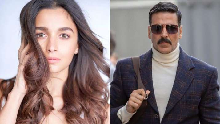 Akshay Kumar is the most appealing celebrity while Alia Bhatt declared most attractive