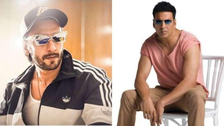 Akshay Kumar's Sooryavashi to release in 2021 while Ranveer's 83 to hit the screens on Christmas
