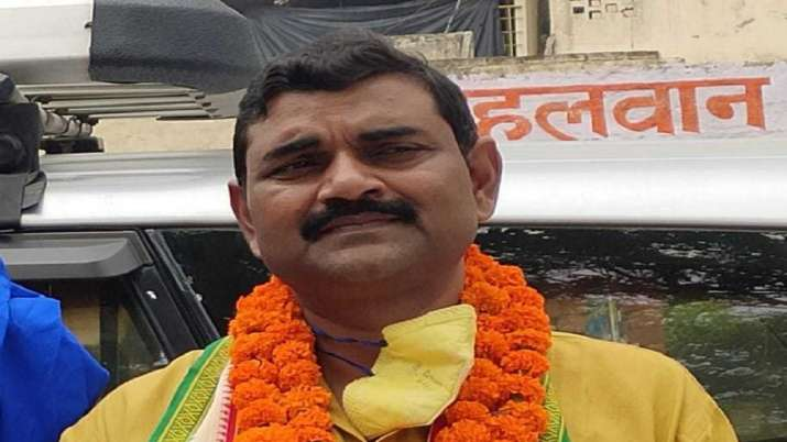 Alok Prasad is the chairman of UP Congress' ST/ST cell. He