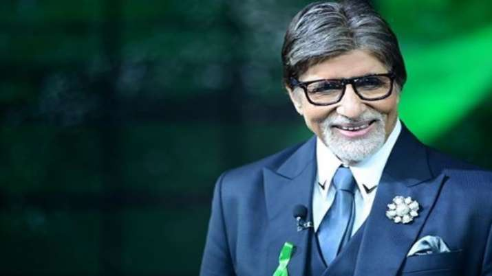 Amitabh Bachchan: Limitations of celebration loom large but the spirit has not changed