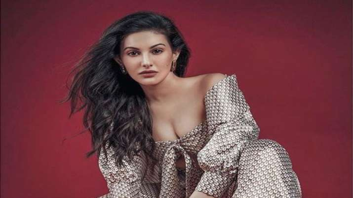 Amyra Dastur's lawyer releases statement refuting drug charges against her