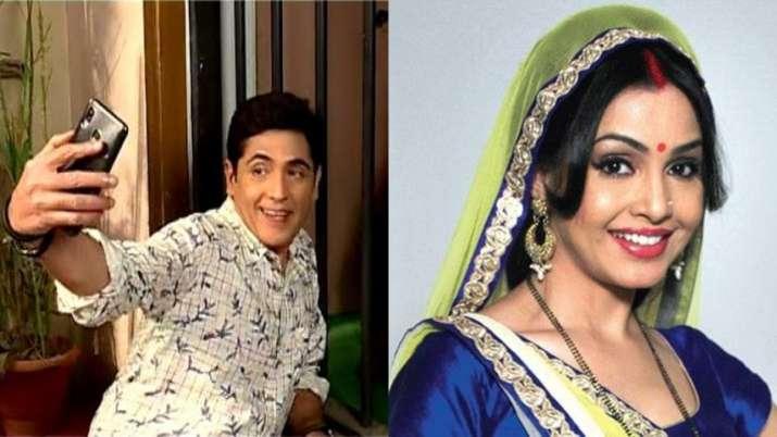 Bhabiji Ghar Par Hain completes 1400 episodes; Angoori Bhabi, Vibuti express excitement