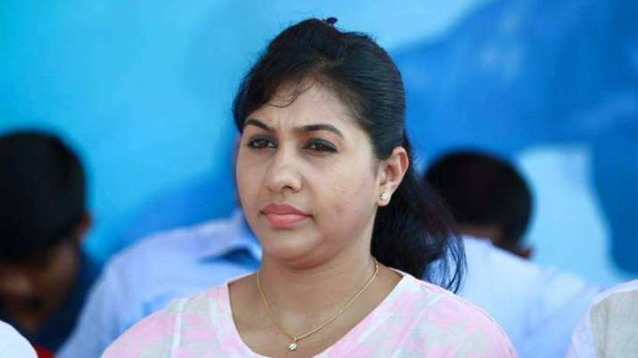 Anju Bobby George could get Olympic Silver Medal - The