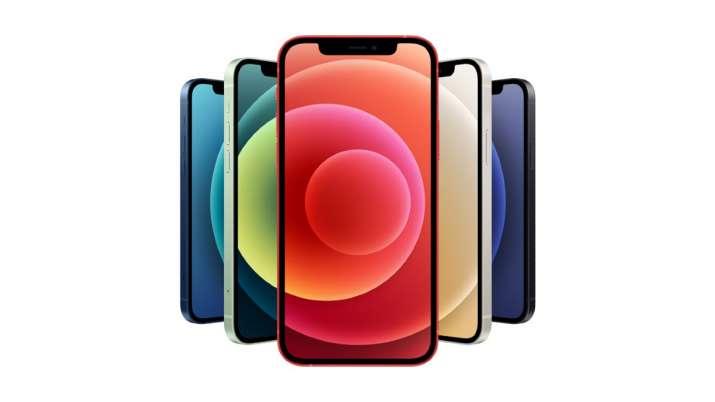apple, iphone, iphone 12