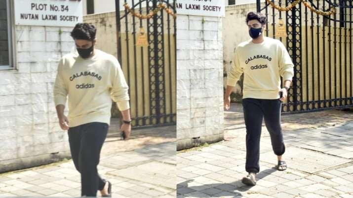 Arjun Kapoor's sweatshirt can buy you these 5 gadgets