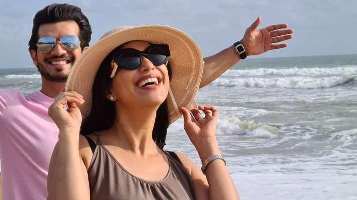 Arjun Bijlani's wife, Neha Swami, tests COVID-19 positive