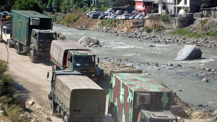 India-China border standoff: Deadlock continues after 7th round of military talks