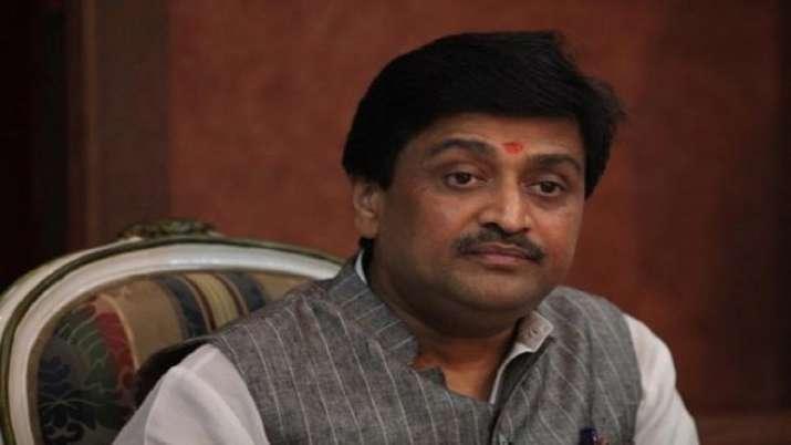 Ashok Chavan, Maharashtra, Shiv Sena