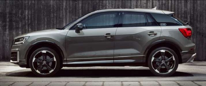 Audi opens bookings for upcoming SUV Q2 in India