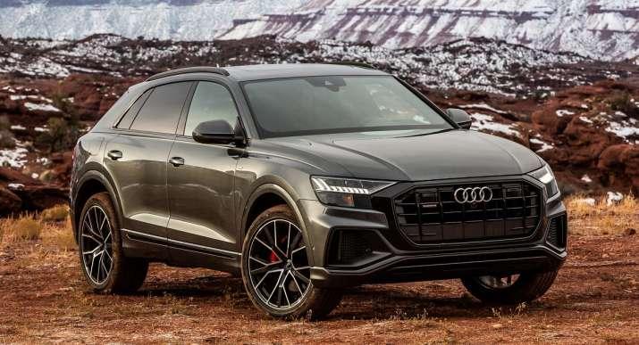 Audi SUV Q8 launch specifications price audi car launch | Audi News – India TV