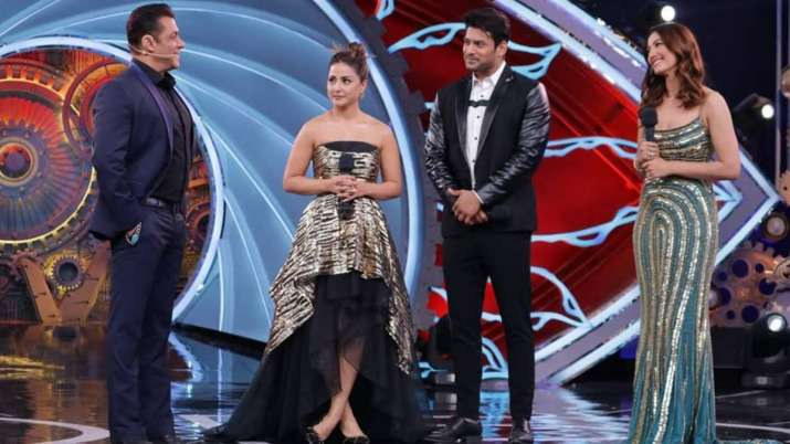 Bigg Boss 14 Promo: Find out what role Sidharth Shukla, Hina Khan & Gauahar will play this season