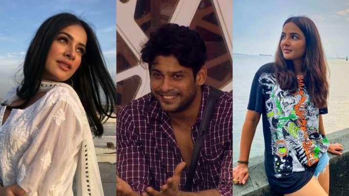 Bigg Boss 14 Promo: Sara Gurpal calls Sidharth Shukla 'Punjab ka Jeeja.' Is Jasmin Bhasin jealous?