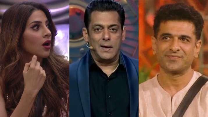 Bigg Boss 14 Weekend Ka Vaar: Salman Khan to expose Eijaz's 'past ka kaand,' opens mall for Nikki Ta