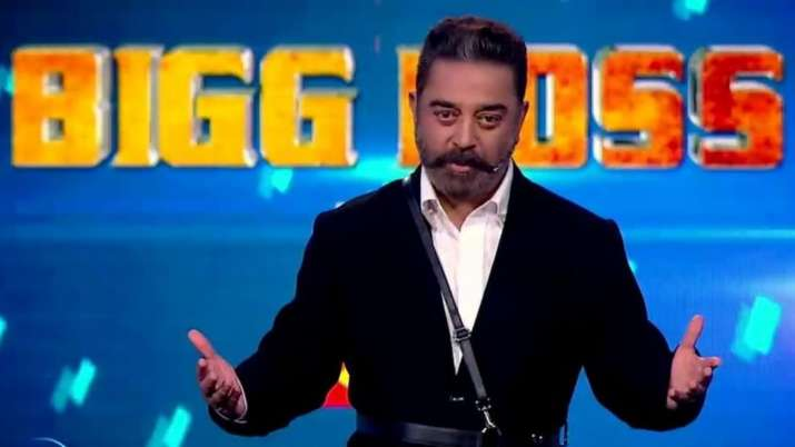 Bigg Boss Tamil Season 4: Have a look at the list of contestants of Kamal Haasan's show