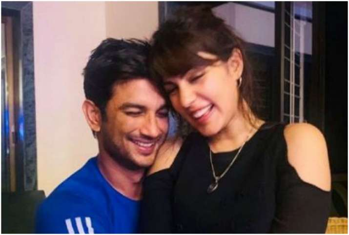 Team Rhea Chakraborty accuses Sushant Singh Raput's family of 'interference' in probe