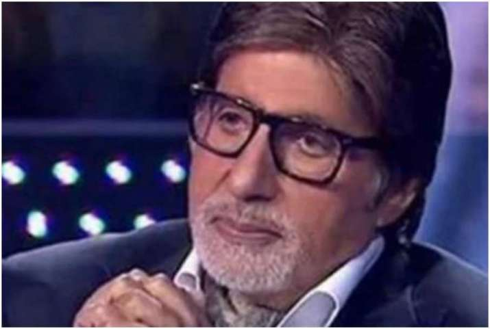 KBC 12 Episode 2: Amitabh Bachchan gets emotional while recalling his childhood days