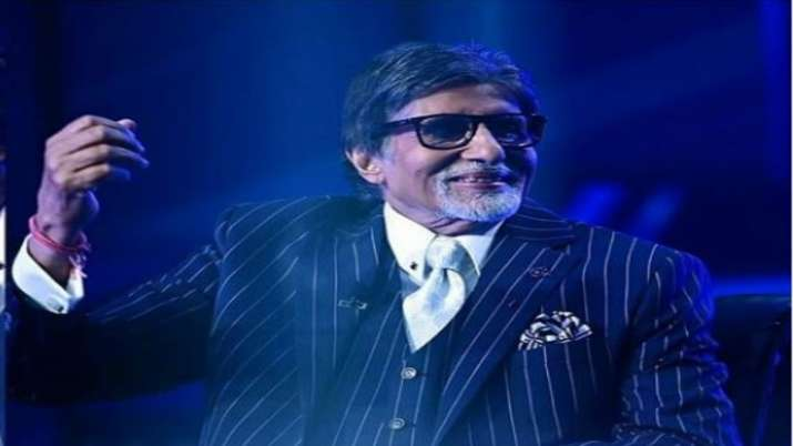 KBC12: Amitabh Bachchan appeals contestant Chandeshwar Satenkar's in-laws to accept his marriage