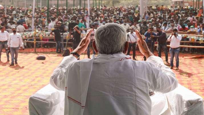 Bihar Election 2020, Bihar Elections, Key candidates, Bihar Assembly Election 2020