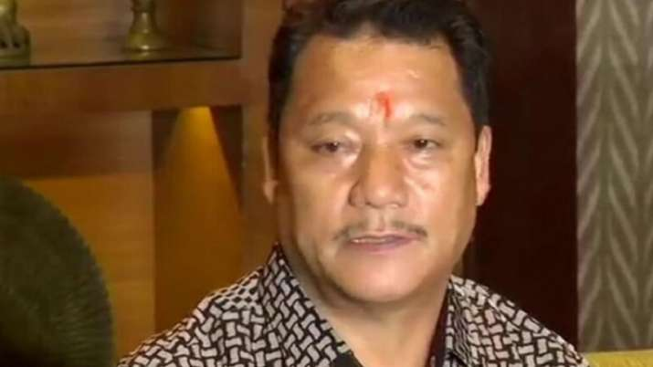 Gorkha leader Bimal Gurung, missing for 3 yrs, quits NDA to form alliance with TMC for 2021 polls