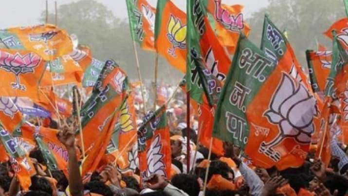 BJP, Bihar Assembly Election 2020