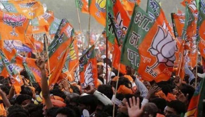 BJP launches training programme to prepare booth-level workers for 2022 civic body polls in Delhi