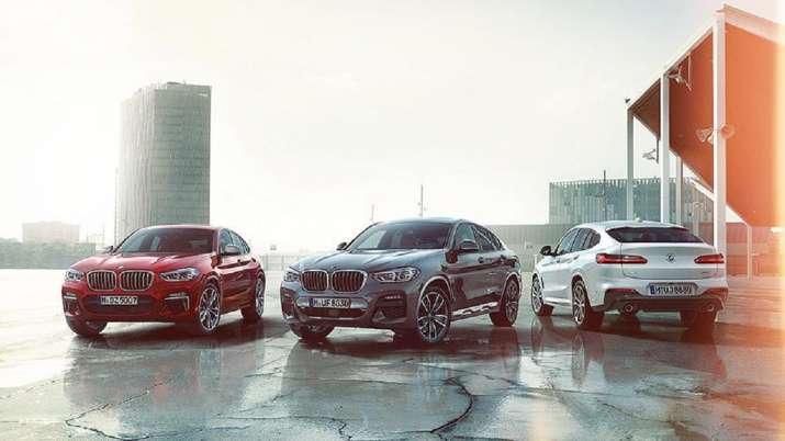 BMW, BMW India