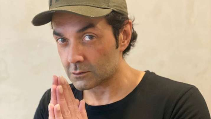 Bobby Deol on 25 years in Bollywood: Thankful to fans who always stood by me