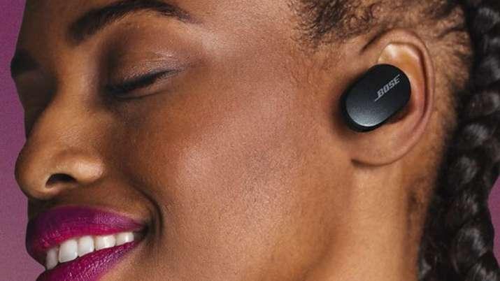 bose, bose audio, truly wireless earphones, bose tws, bose QuietComfort Earbuds, QuietComfort Earbud
