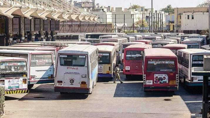 MSRTC not to hike fares during Diwali in light of COVID-19