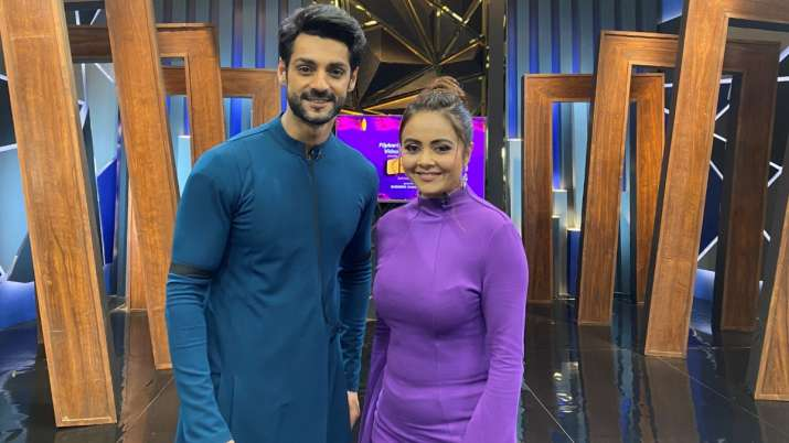 Bigg Boss 14: Devoleena Bhattacharjee on Bigg Buzz reveals she's a fan of Rubina Diliak's game
