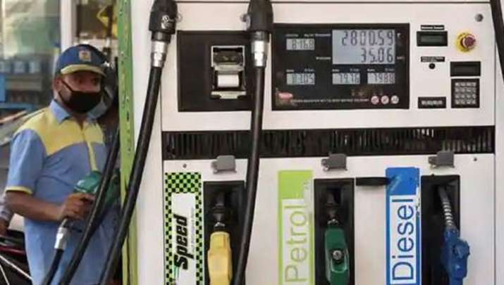 Consumers may get relief on petrol, diesel prices this festive season