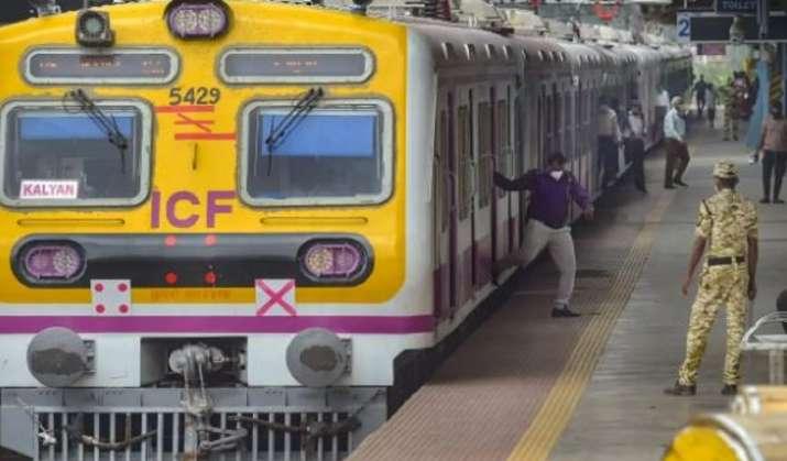 Mumbai: Railways will run 753 suburban train services; 88% local trains now back on track