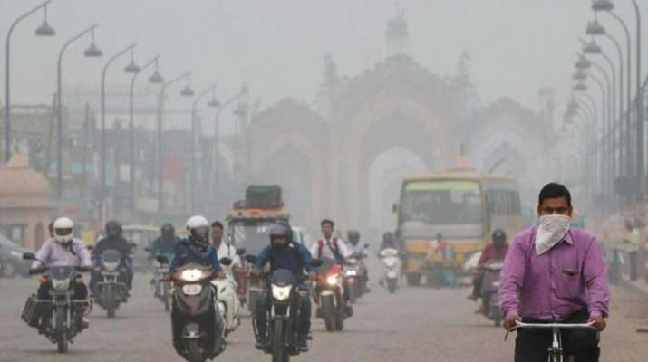 Kolkata air quality turns poorer than that on Diwali evening