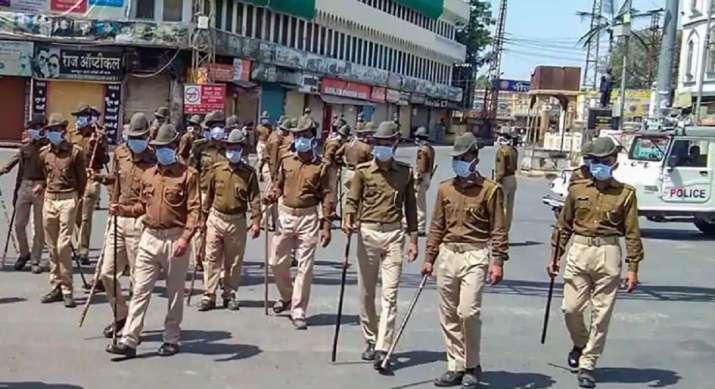 gurjar agitation