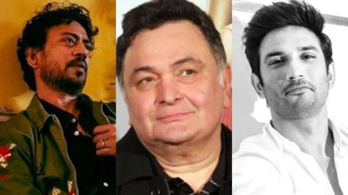 IFFM 2020 edition to give tributes to Irrfan Khan, Rishi Kapoor and Sushant Singh Rajput