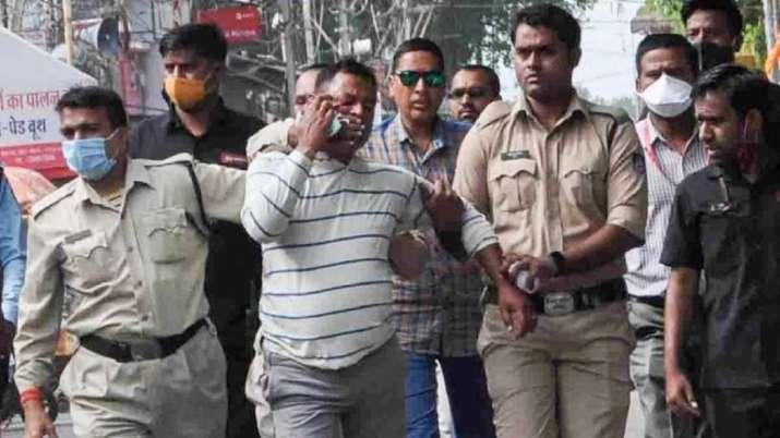 Charge sheet filed against 36 in Bikru massacre