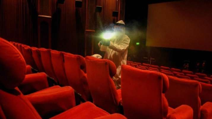 Cinegoers divided over watching movies as theatres gear up to open