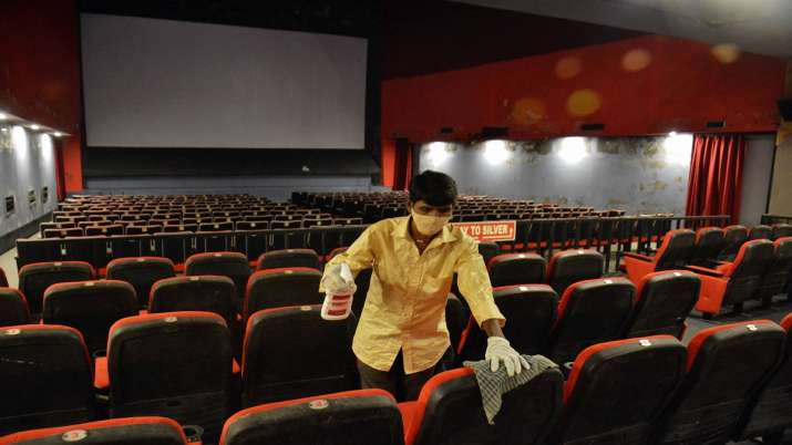Cinema halls continue to remain shut in Andhra Pradesh