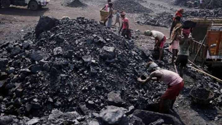 CIL's coal allocation to power sector under e-auction rises 8 per cent in Apr-Aug